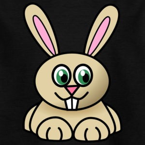 Cute hare - Kids' T-Shirt