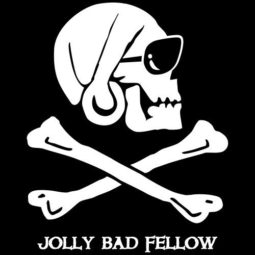 Jolly bad fellow - Kinder T-Shirt