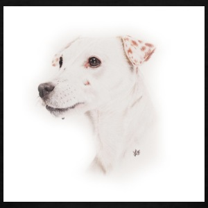 Jack Russell, Whistle - T-shirt Enfant
