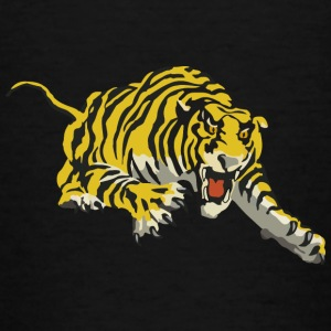 TIGER - T-shirt Enfant