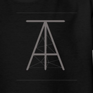Ariteq_grey_logo - T-shirt barn