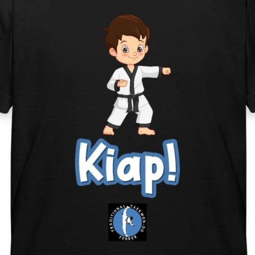 Kiap Junge - Kinder T-Shirt