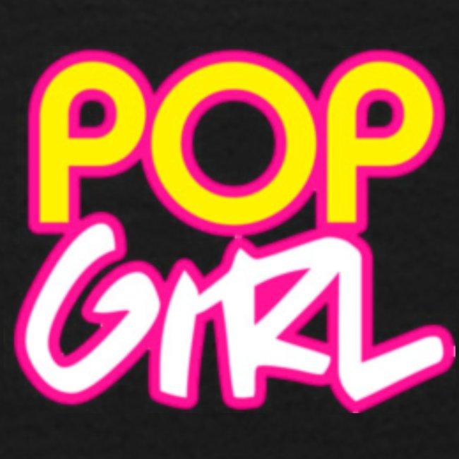 Pop Girl logo