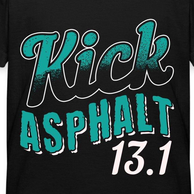 Kick Asphalt 13.1 | Half Marathon