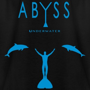 ABYSS - Kinder T-Shirt