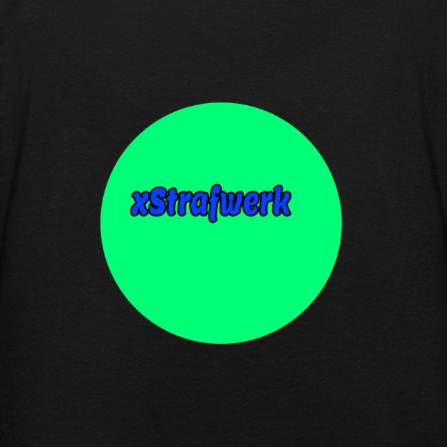 Design xStrafwerk