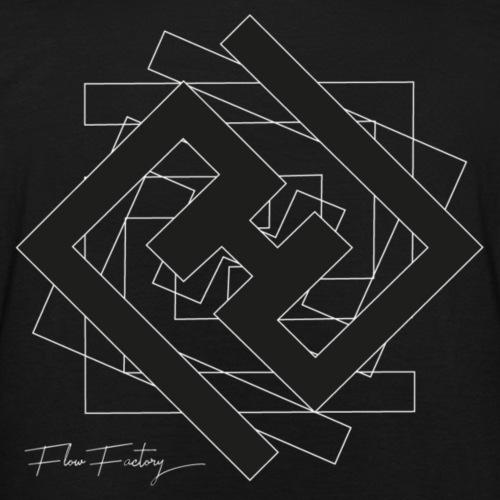 Tee-shirt logo classique avec une torsion - T-shirt Enfant