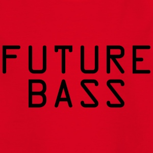 Future Bass - T-shirt barn