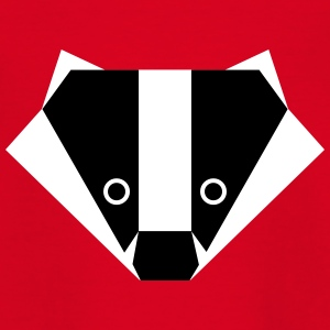 Badger - Kids' T-Shirt
