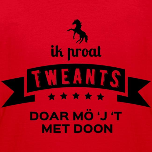 Ik proat Tweants...(donkere tekst)