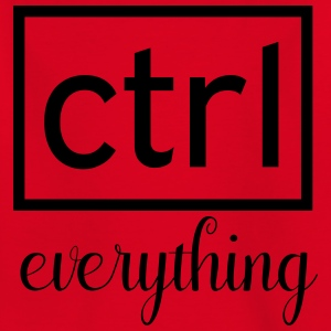 ctrl everything - Kinder T-Shirt