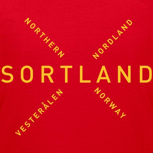 Sortland - Northern Norway
