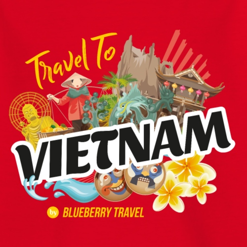 Vietnam by Blueberry Travel