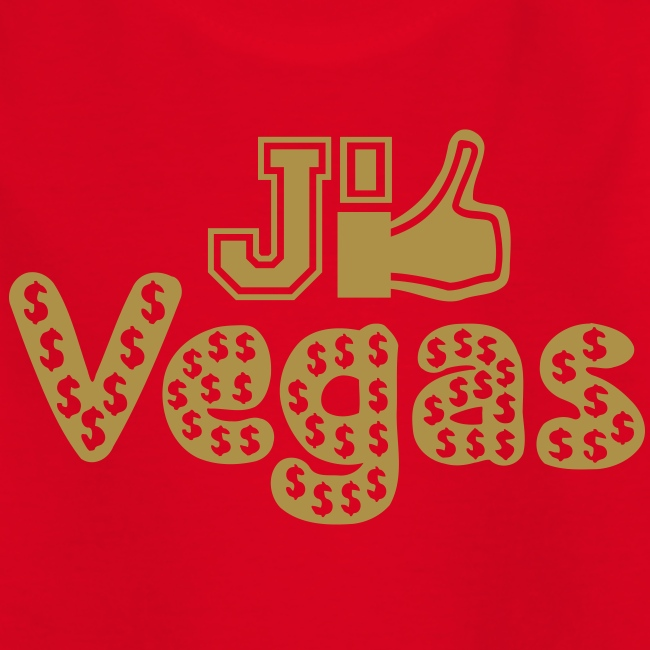 je LIKE Las Vegas heart beat pop art