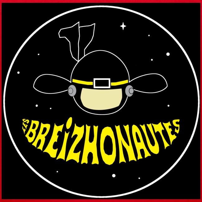 Logo Les Breizhonautes