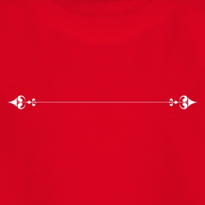 Separation line · Headers · Frames - Kids' T-Shirt