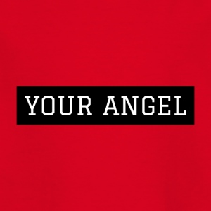 Your Angel - Kinder T-Shirt