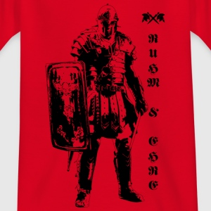 gladiator - Kinder T-Shirt