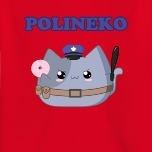 Polineko - T-skjorte for barn