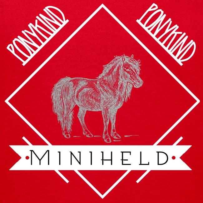 Pony Miniheld