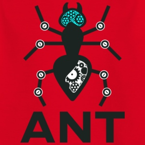 Ant - T-skjorte for barn