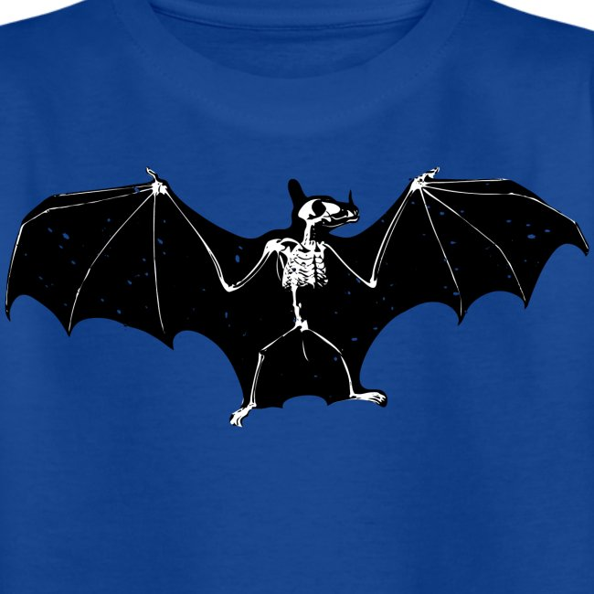 Bat skeleton #1