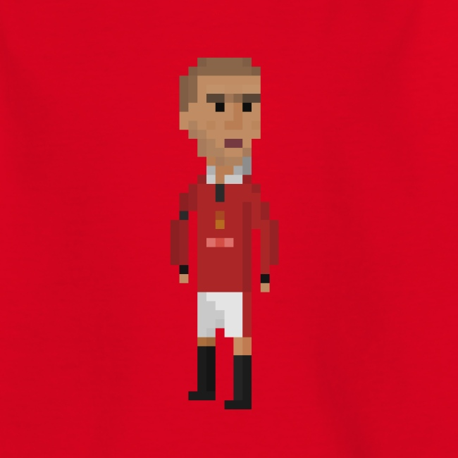 The King of Manchester