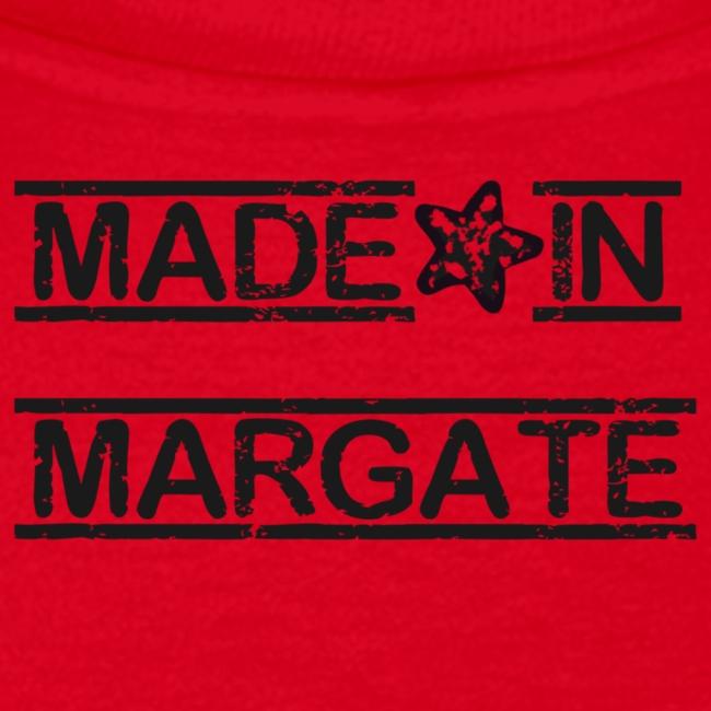 Margate Donkey