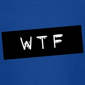 WTF - Teenager T-Shirt