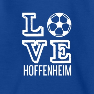 LOVE HOFFENHEIM - Teenage T-shirt