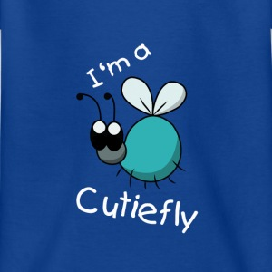 Phantasya's I'm a Cutiefly - Teenage T-shirt