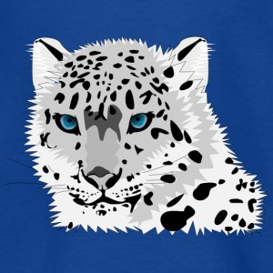 sneleopard - Teenager-T-shirt
