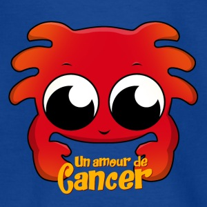 A Love Cancer - Teenager-T-shirt