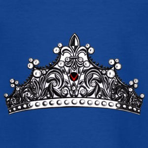 CROWN - Teenage T-shirt