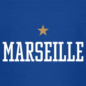 Marseille - Teenager T-Shirt