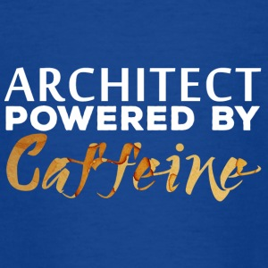 Architect / Architecture: Architect - powered by - Teenage T-shirt