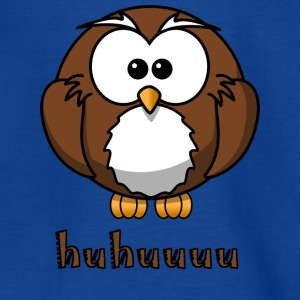 owl - Teenage T-shirt
