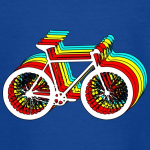 fiets - Teenager T-shirt