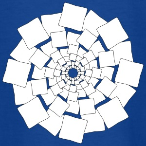 Quadrature of the circle - Teenage T-shirt