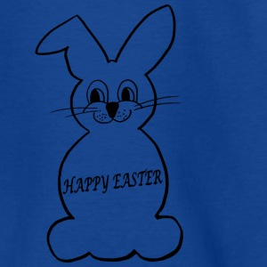 Happy Easter - Teenage T-shirt
