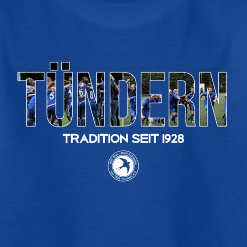 Tündern - Tradition seit 1928 - Teenager T-Shirt