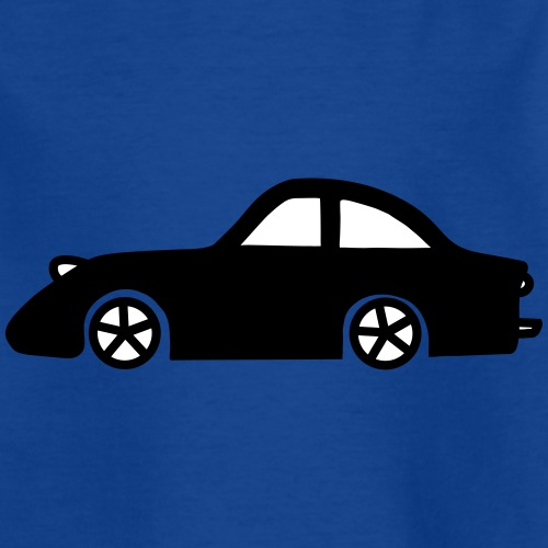 Shirt Auto - Teenager T-shirt