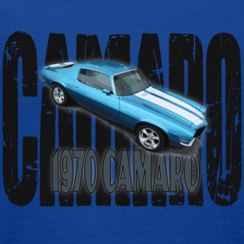 70 Camaro - Teenager-T-shirt