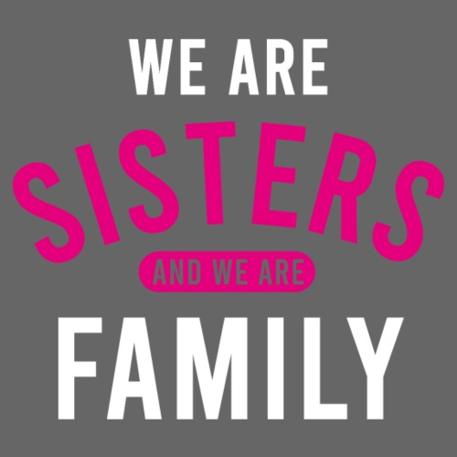 OmaAdele - We are sisters wht