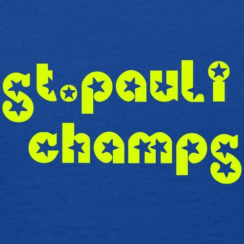St. Pauli Champs - Teenager T-Shirt