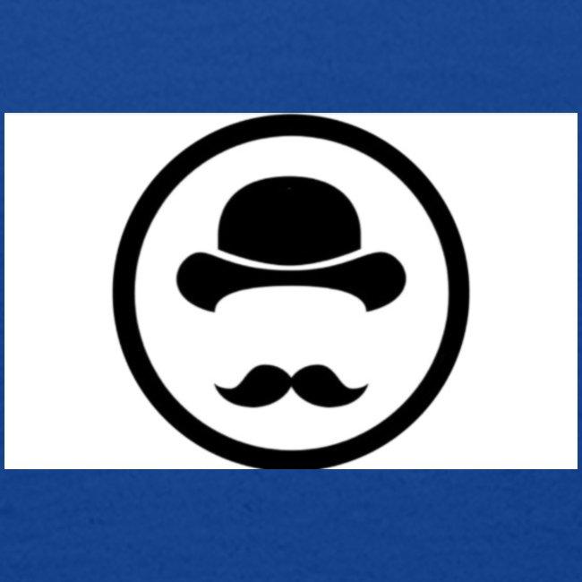 Bigote Logo La Trompa