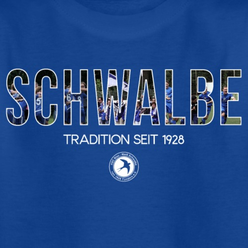 Schwalbe seit 1928 - Teenager T-Shirt