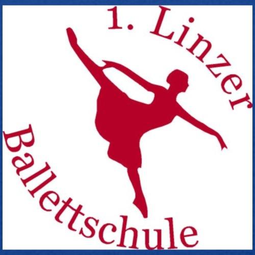 1 Linzer Ballettschule - Teenager T-Shirt