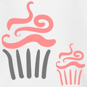 CUPCAKES - Teenage T-shirt
