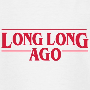 LONG LONGTEMPS Vector - T-shirt Ado
